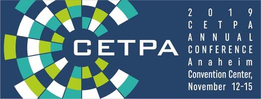 2019 CETPA Annual Conference
