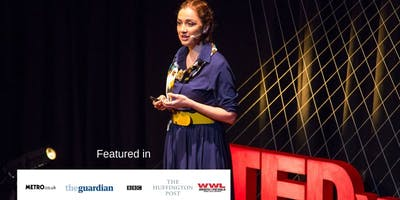 The Neuroscience of Digital Distractions - A Talk by a TEDx Speaker