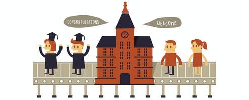 EdSurge Live: How Market Forces Shape Faculty Life