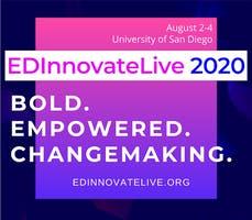 EDInnovateLive 2020