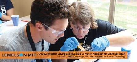 Creative Problem Solving and Inventing: A Proven Approach for STEM Education