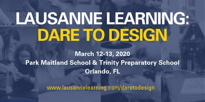 Lausanne Learning: Dare to Design