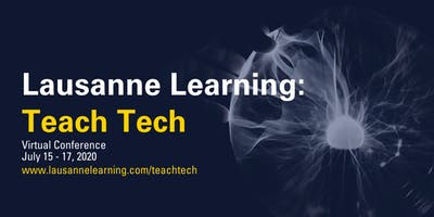 Lausanne Learning: Teach Tech