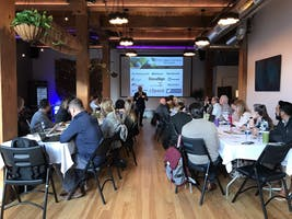 Learning Counsel Digital Transition Discussion Event - Portland