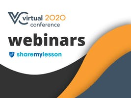 2020 Share My Lesson Virtual Conference (March 24-26)
