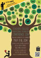 Teachers College Educational Technology Conference 2014: Engaging Communities of Learners