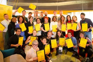 FLA: Design Thinking and Innovation Week 2020