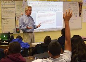 EnCorps STEM Teaching Fellowship Live Q and A