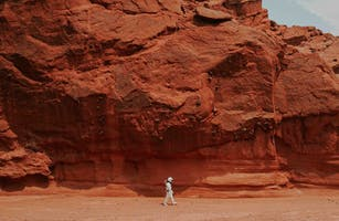 Mission to Mars: Project-based Learning Overview