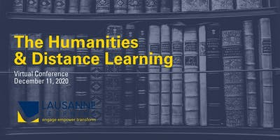 The Humanities and Distance Learning