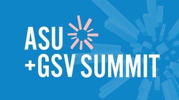 ASU+GSV Summit
