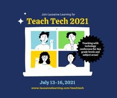 Teach Tech 2021