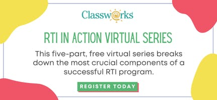 2021 RTI IN ACTION: VIRTUAL SERIES