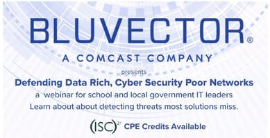 Defending Data Rich, Cyber Security Poor Networks