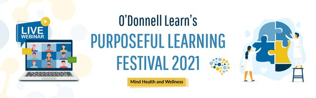 O'Donnell Learn's Purposeful Learning Festival