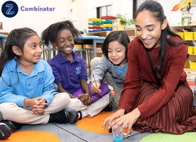 Z Combinator Next-Generation Schooling Workshops for Future Teachers