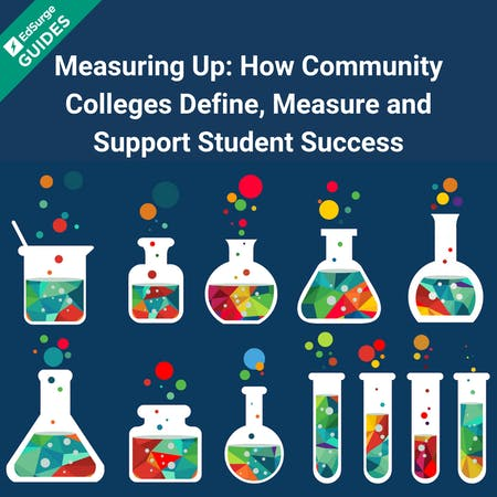 Measuring up  how community colleges define  measure and support student success  4  1539350392