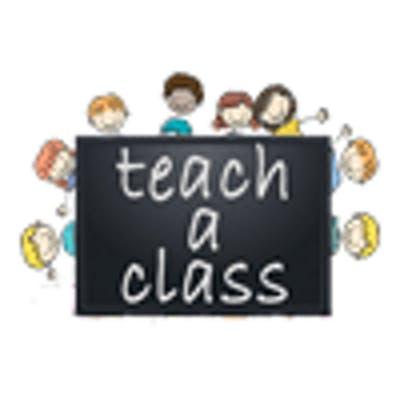 Teach A Class
