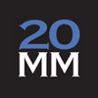 20 Million Minds