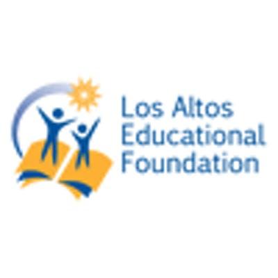 Los Altos Educational Foundation