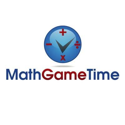 Math Game Time