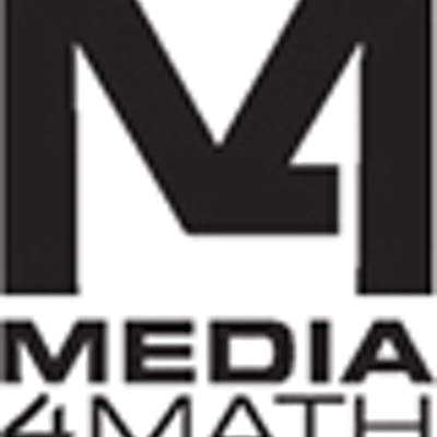 Media4Math