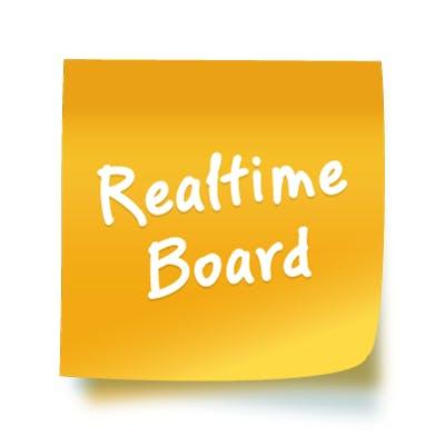 RealtimeBoard, Inc.
