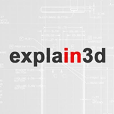 explain3d