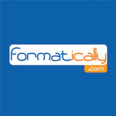 Formatically