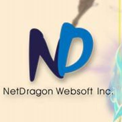NetDragon Websoft Inc.