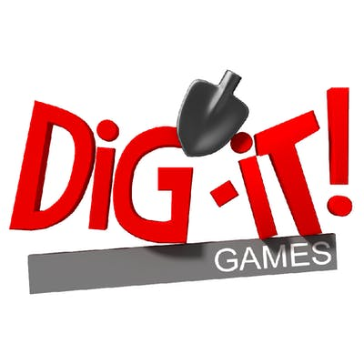 Dig-It Games
