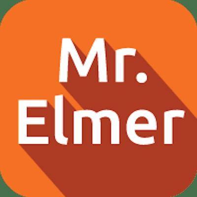 Mr. Elmer