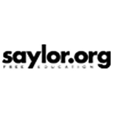 Saylor Foundation