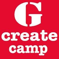 G Create Camp