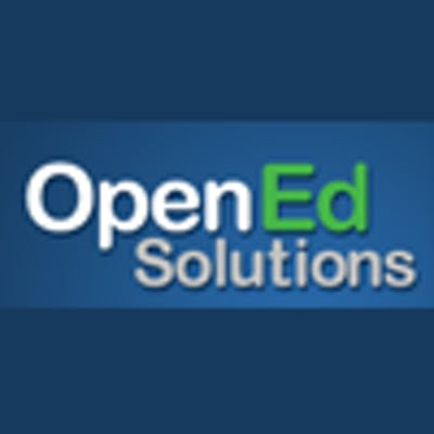 Open Education Solutions
