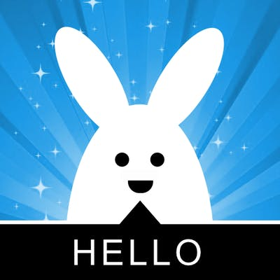 Rabbit learning