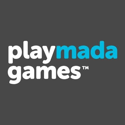 PlayMada Games
