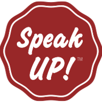 Go Speak Up