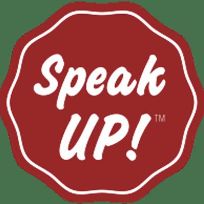 Go Speak Up