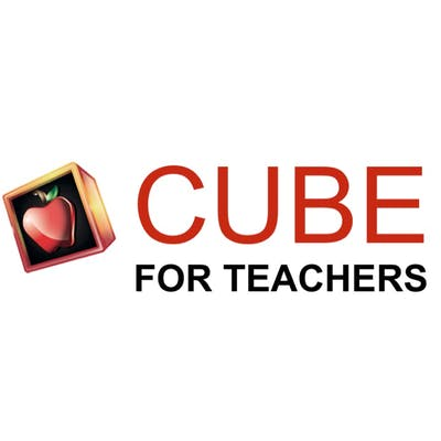 Cube for Teaches