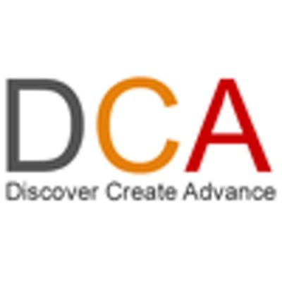 Discover Create Advance