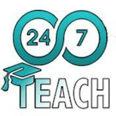247 Teach