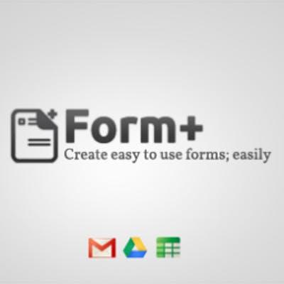 Form+