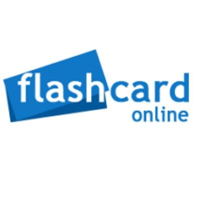 Flashcard Online