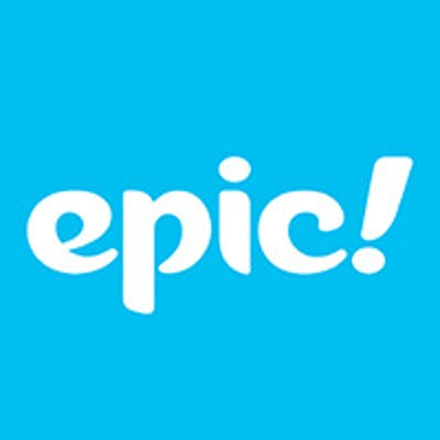 Epic  Unlimited Books for Kids