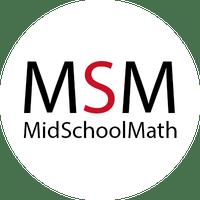 MidSchoolMath