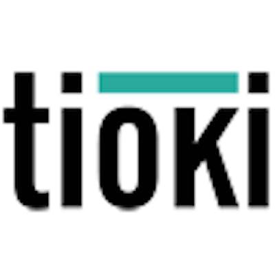Tioki, Inc.