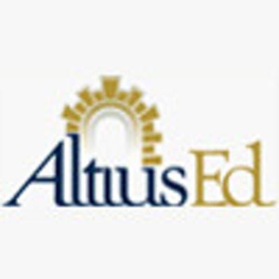 Altius Education