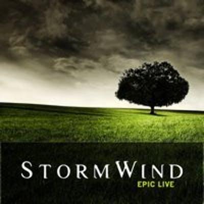 Stormwind, LLC.
