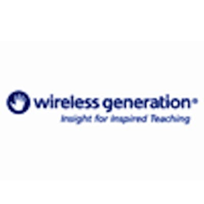 Wireless Generation, Inc.